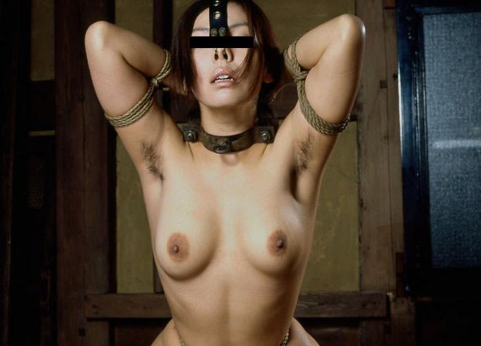 マゾ女は身体的苦痛と精神的苦痛ともに好きらしい
